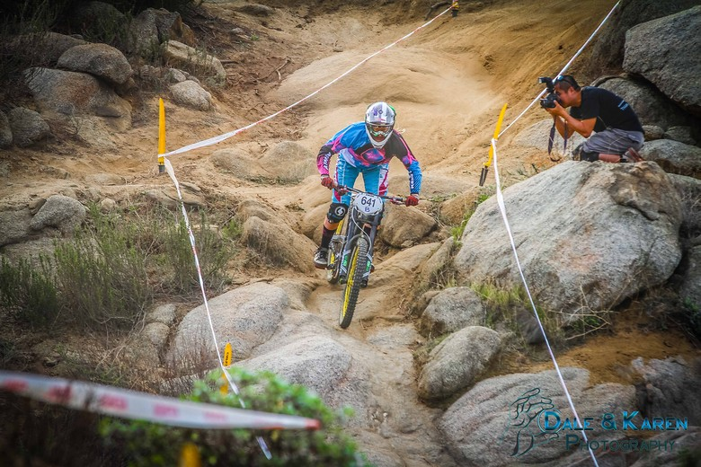 Catch Me If You Can  - Dale_Hernandez - Mountain Biking Pictures - Vital MTB