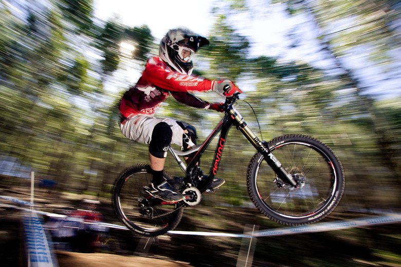 hip jump - Russell_Norman - Mountain Biking Pictures - Vital MTB