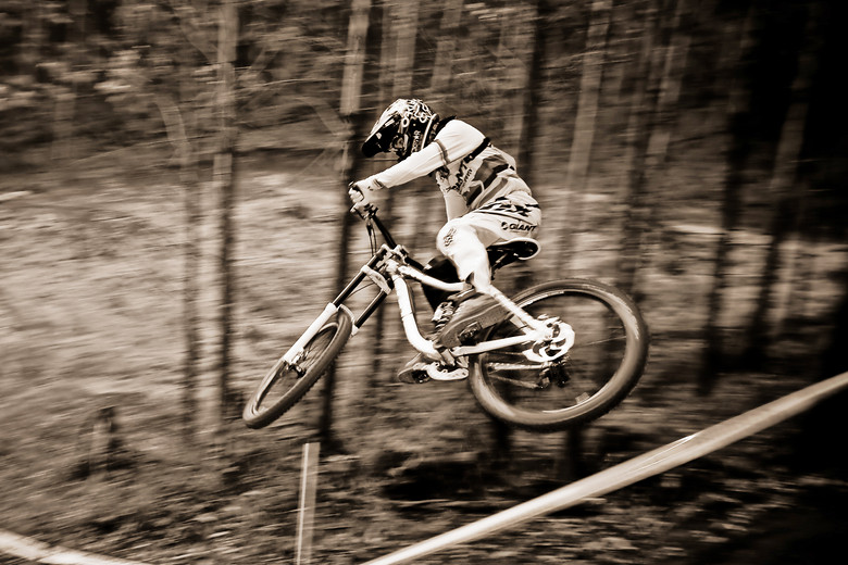 Speed - Russell_Norman - Mountain Biking Pictures - Vital MTB