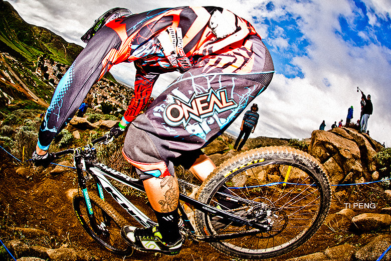 2013 Southridge Winter Series - Kevin Aiello - tipeng94 - Mountain Biking Pictures - Vital MTB