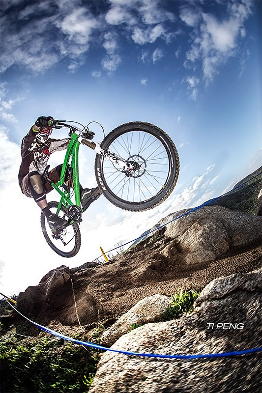 2013 Southridge Winter Series - Ian Odom  - tipeng94 - Mountain Biking Pictures - Vital MTB
