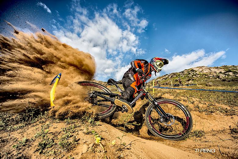 2013 Southridge Winter Series -Nataniel Giacomozzi   - tipeng94 - Mountain Biking Pictures - Vital MTB