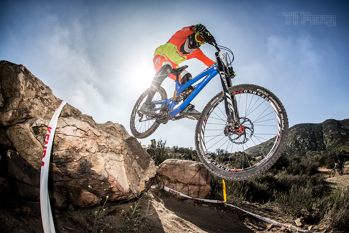 INTENSE 951 Evo 650b - tipeng94 - Mountain Biking Pictures - Vital MTB