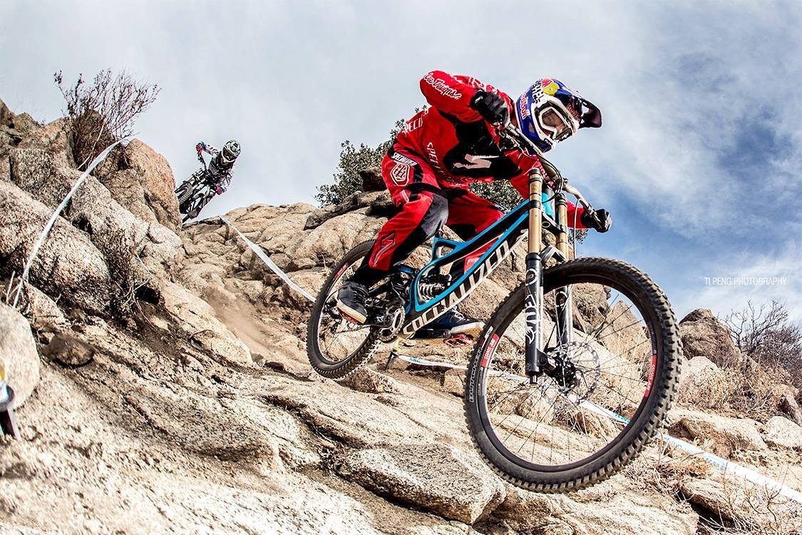 Aaron Gwin - tipeng94 - Mountain Biking Pictures - Vital MTB