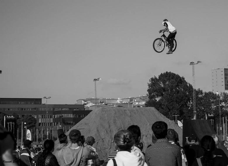 Martin Söderström in ACC - Kenneth Einars - Mountain Biking Pictures - Vital MTB