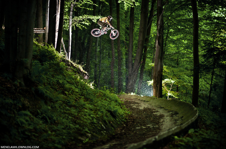 marceldrop  - Hacz - Mountain Biking Pictures - Vital MTB