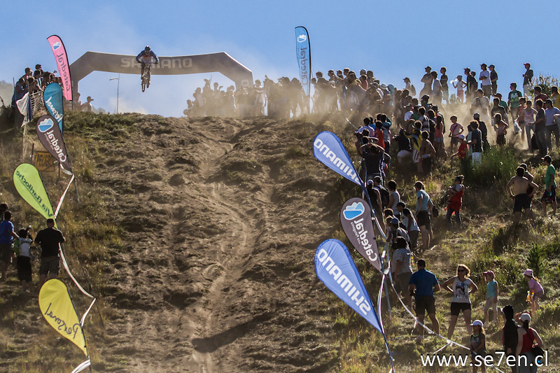 Mauricio acuña - se7en.cl - Mountain Biking Pictures - Vital MTB