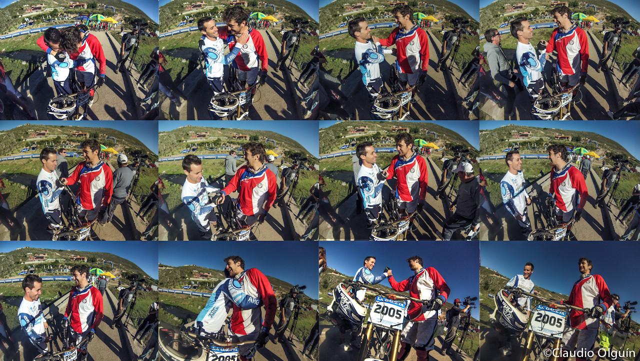 Panamericano Argentina 2013 - se7en.cl - Mountain Biking Pictures - Vital MTB