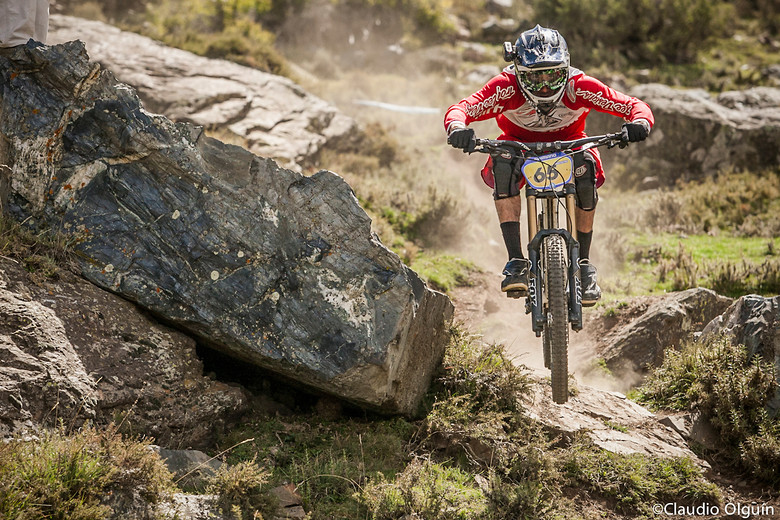 Round 2 - Open Shimano - Vallecitos, Argentina - se7en.cl - Mountain Biking Pictures - Vital MTB
