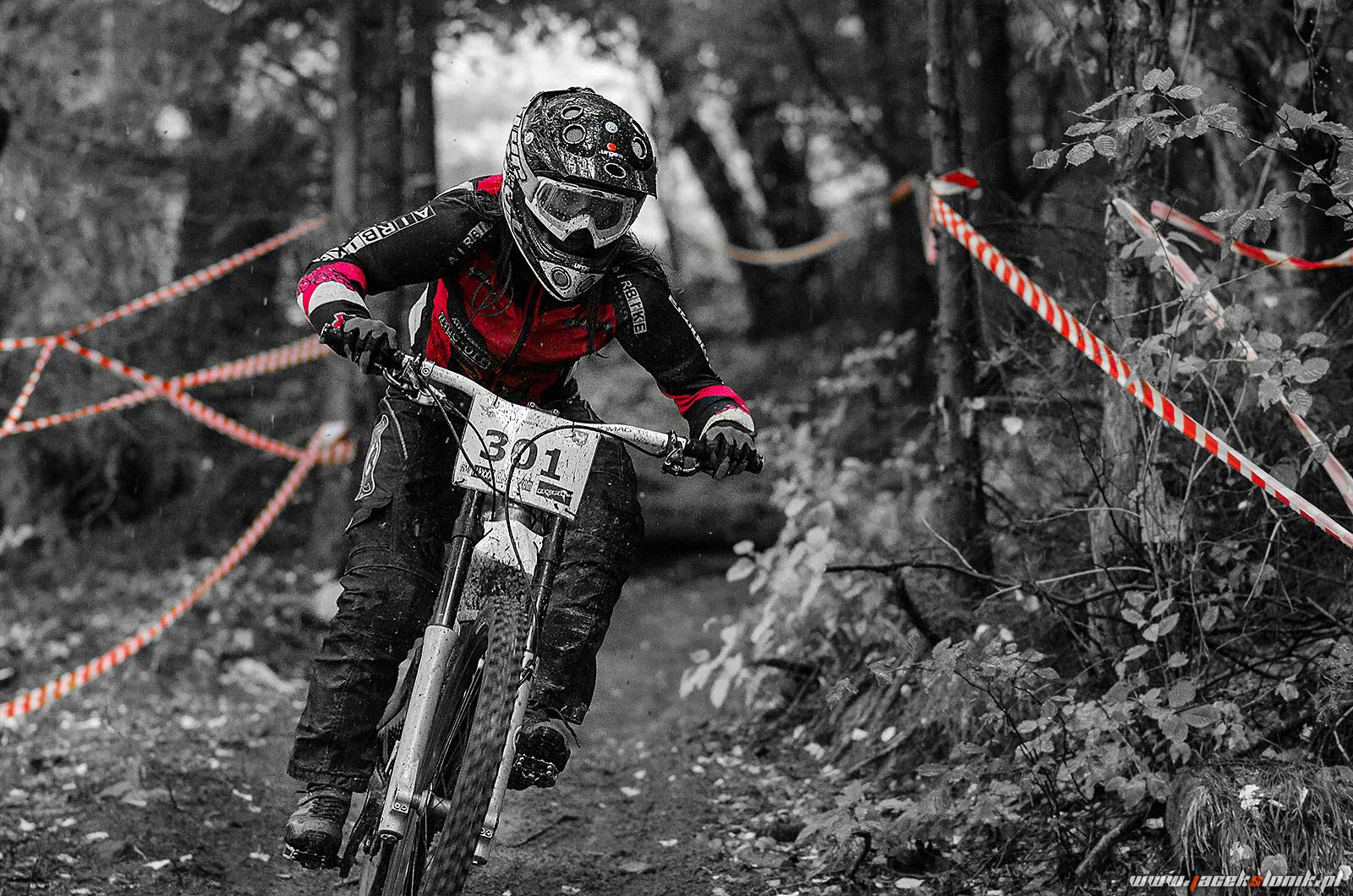 Ania Sojka - JacekSlonik - Mountain Biking Pictures - Vital MTB