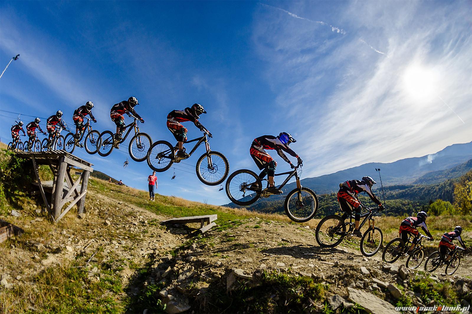 Kuba Koniuszewski - JacekSlonik - Mountain Biking Pictures - Vital MTB