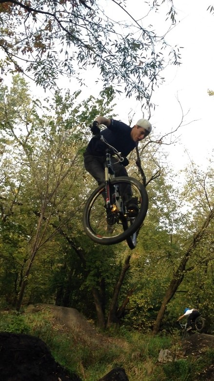 whiippp - giantmtber - Mountain Biking Pictures - Vital MTB