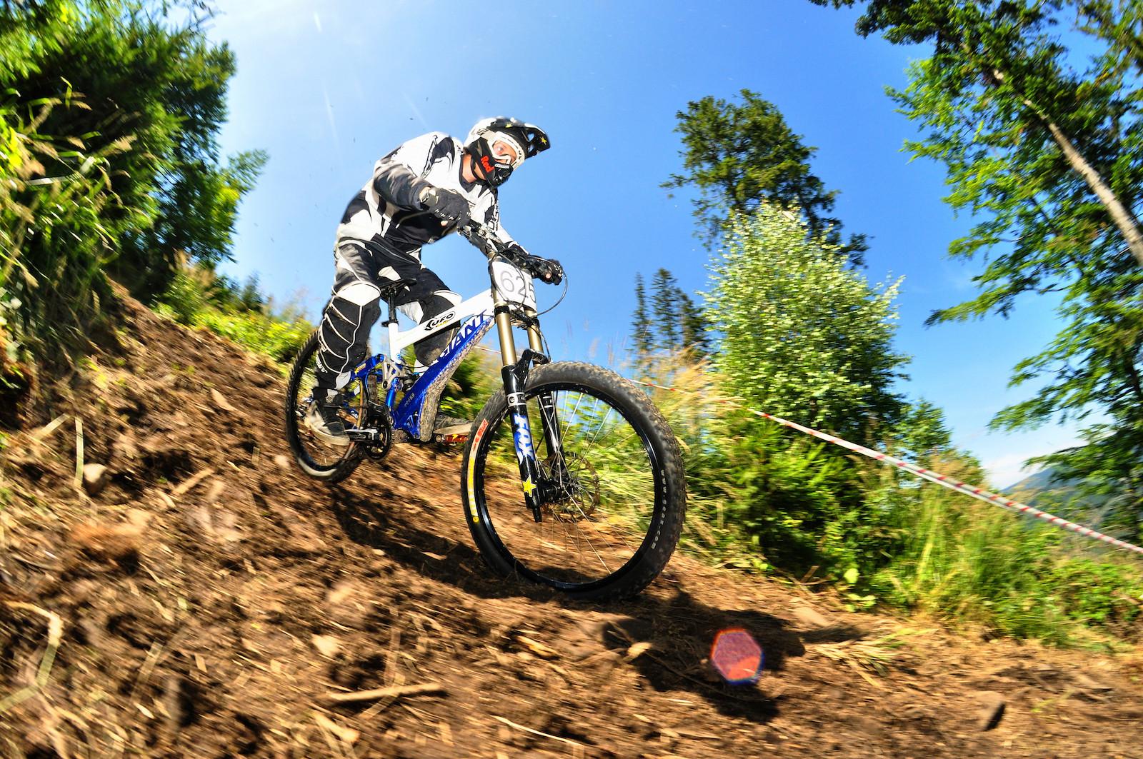Szczyrk  - mateusz.handzlik - Mountain Biking Pictures - Vital MTB