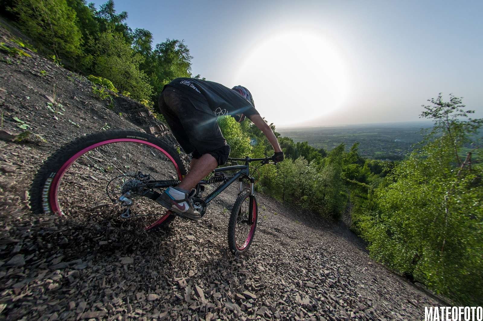 Quarry Freeride - mateusz.handzlik - Mountain Biking Pictures - Vital MTB