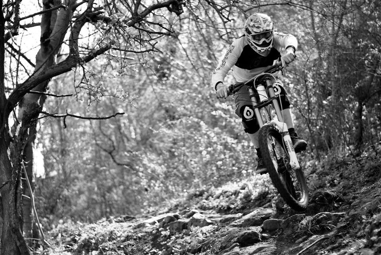 Roots! - Sam93Hughes - Mountain Biking Pictures - Vital MTB