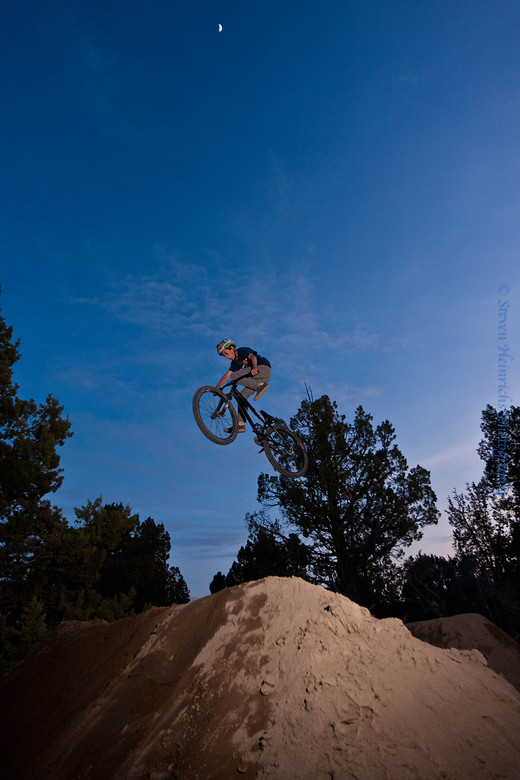 CONOR  - sheinrichs - Mountain Biking Pictures - Vital MTB