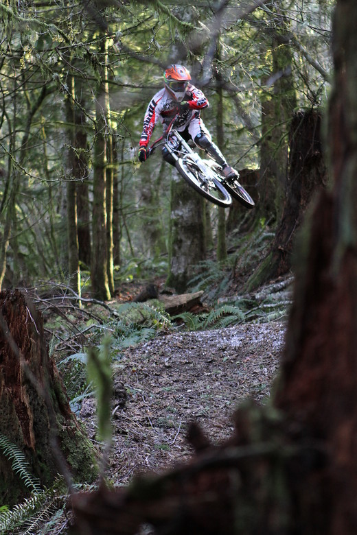 Matt Patterson - Exit 27 - kikopkau - Mountain Biking Pictures - Vital MTB