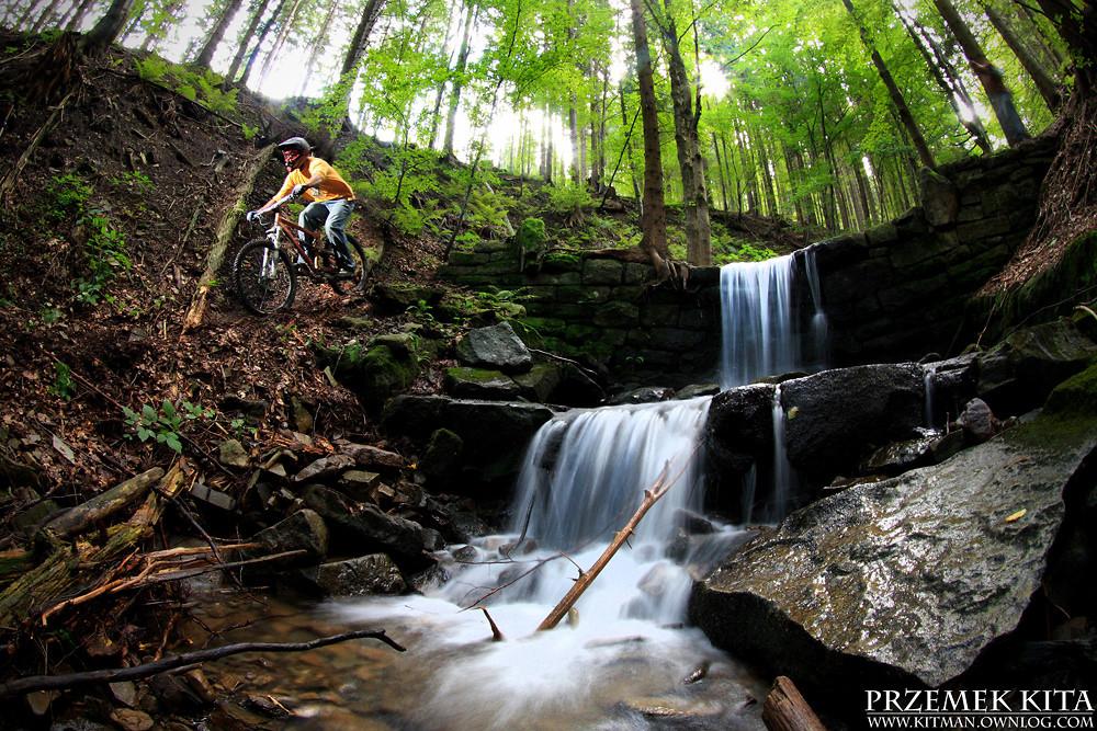 Michal Chodkowski - Kitman - Mountain Biking Pictures - Vital MTB