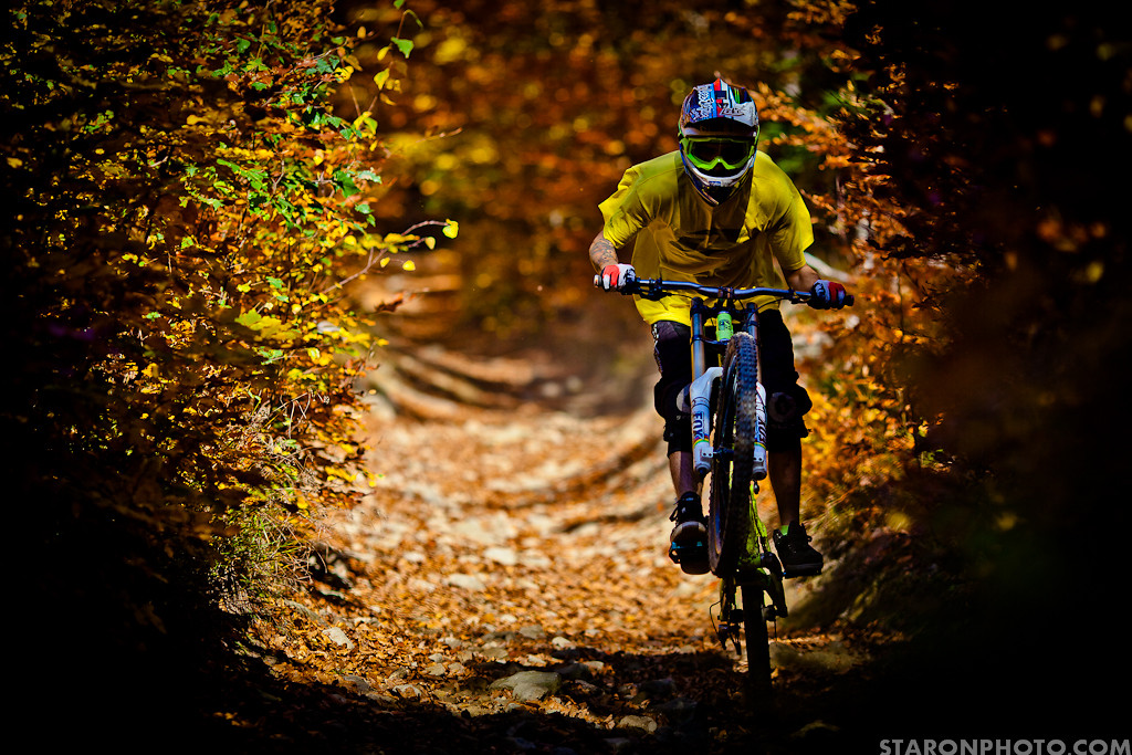 Autumn in Poland - damian.jaromin - Mountain Biking Pictures - Vital MTB