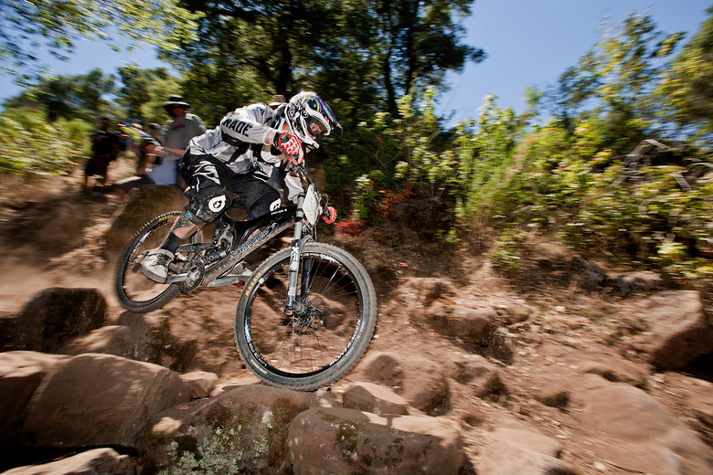 Braedon Freeland - ndlewis14 - Mountain Biking Pictures - Vital MTB