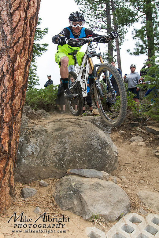 Lars Sternberg - 2012 Oregon Enduro Series Race #1: Bend - bikesales - Mountain Biking Pictures - Vital MTB