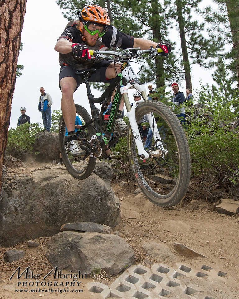 Nathan Riddle - 2012 Oregon Enduro Series Race #1: Bend - bikesales - Mountain Biking Pictures - Vital MTB