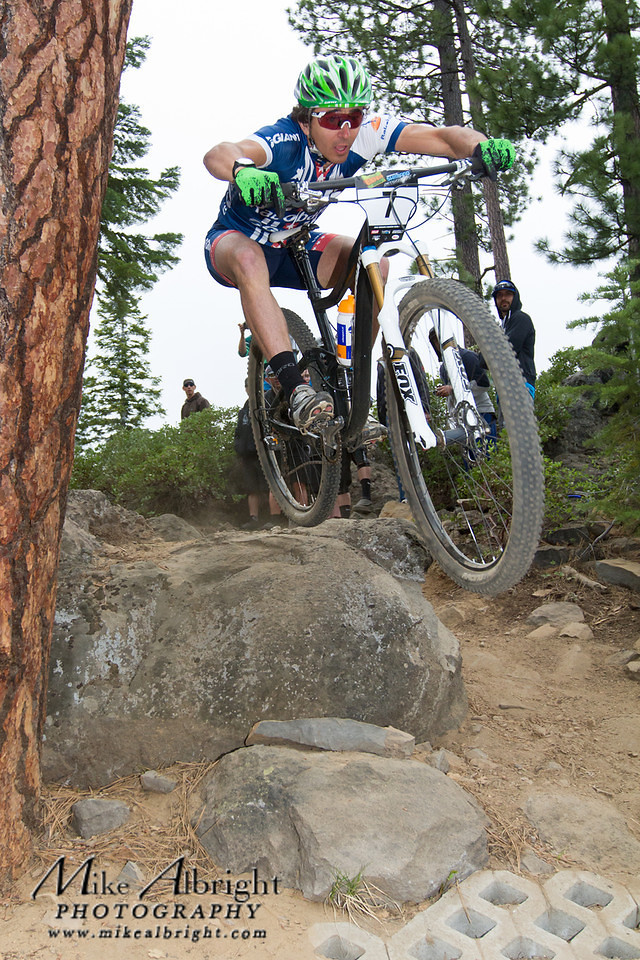 Adam Craig - 2012 Oregon Enduro Series Race #1: Bend - bikesales - Mountain Biking Pictures - Vital MTB