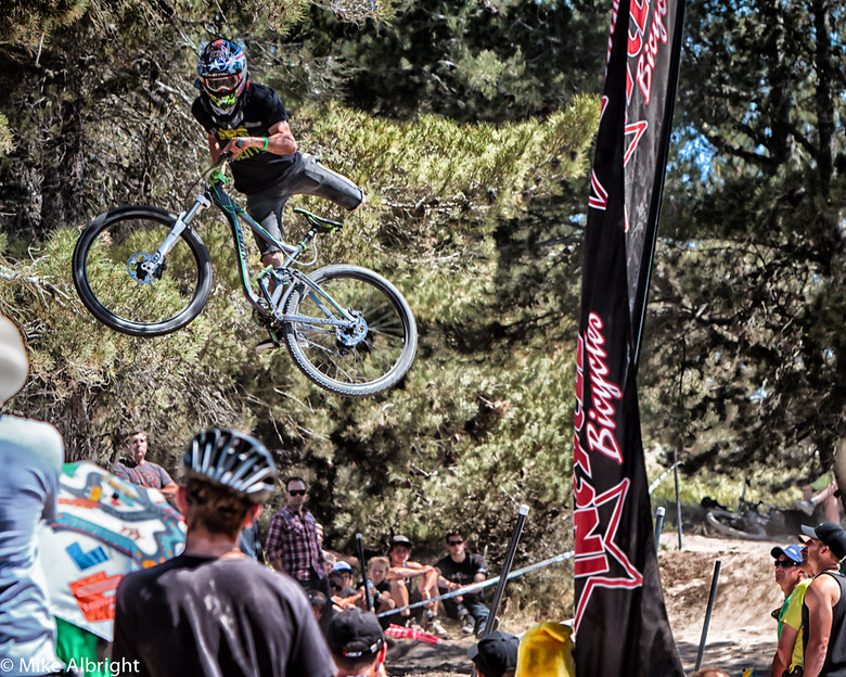 WE HAVE A WINNER - 2013 Sea Otter Classic Photo Contest