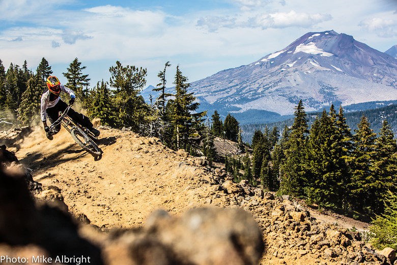 John Frey,Opening weekend for the new Mt. Bachelor Bike Park - bikesales - Mountain Biking Pictures - Vital MTB