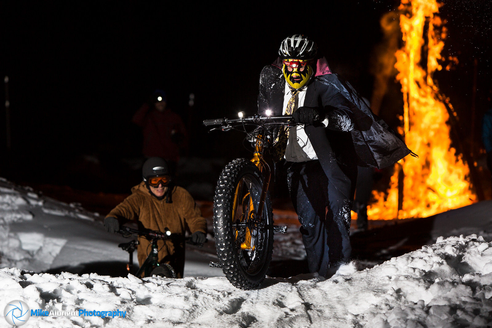 2014 'Ice Crit' - bikesales - Mountain Biking Pictures - Vital MTB