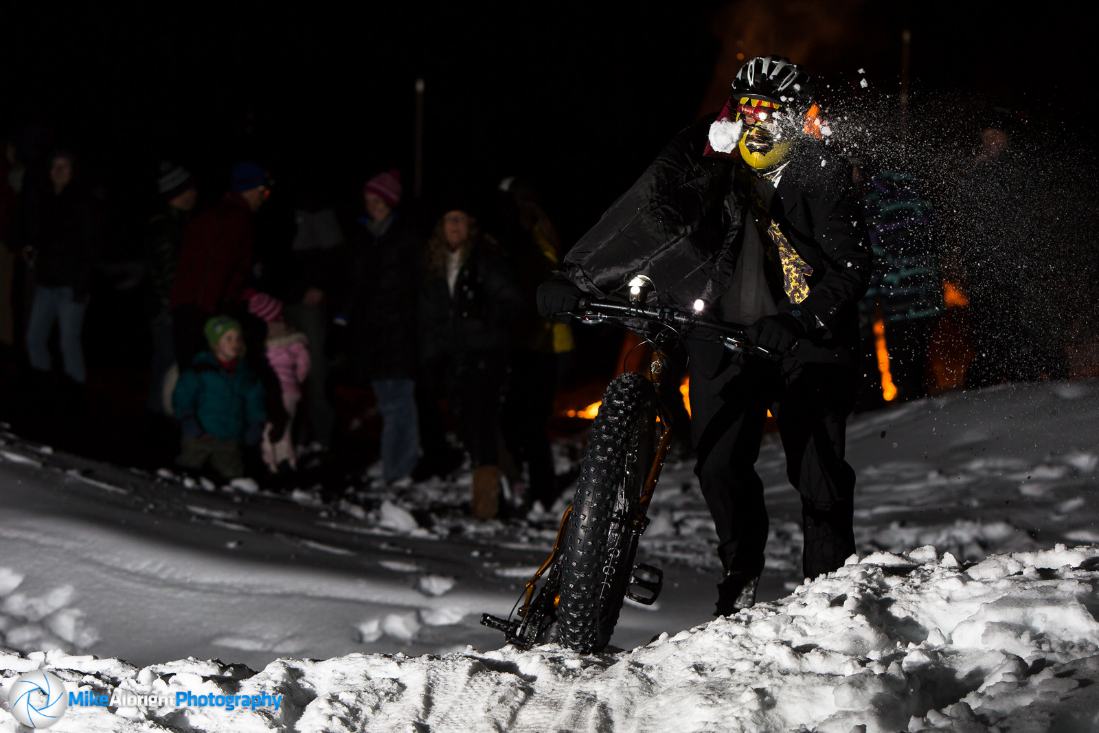2014 'Ice Crit' - bikesales - Mountain Biking Pictures - Vital MTB
