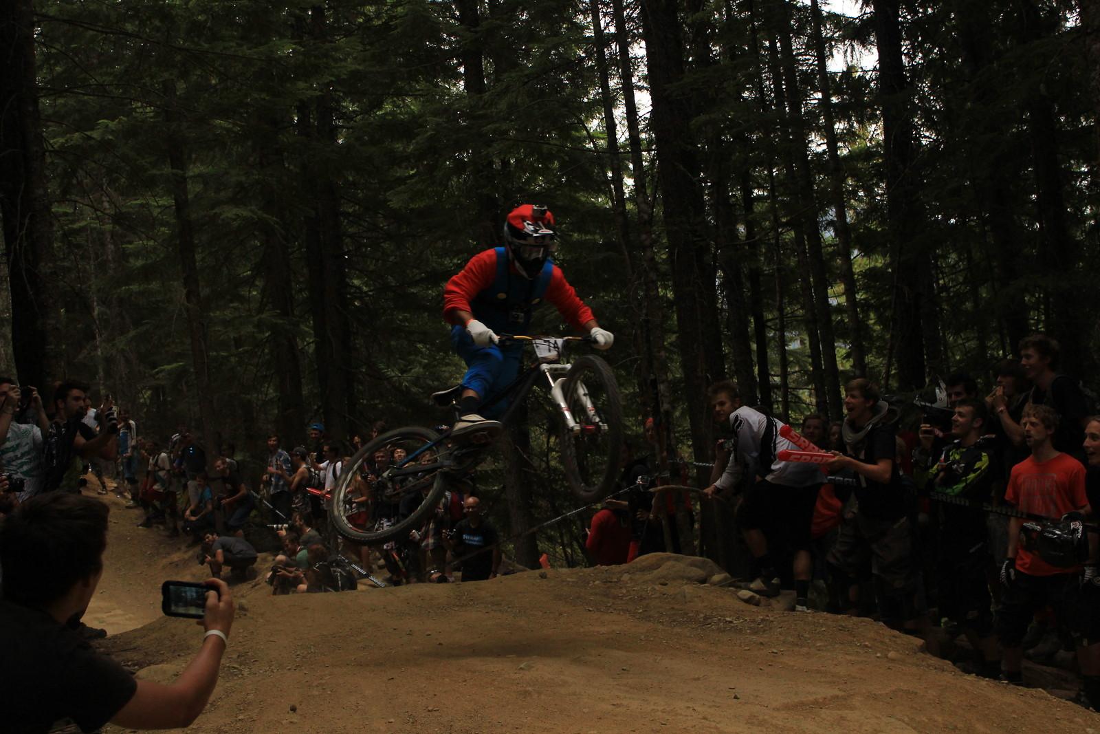 Mario - el_guapo_goro - Mountain Biking Pictures - Vital MTB