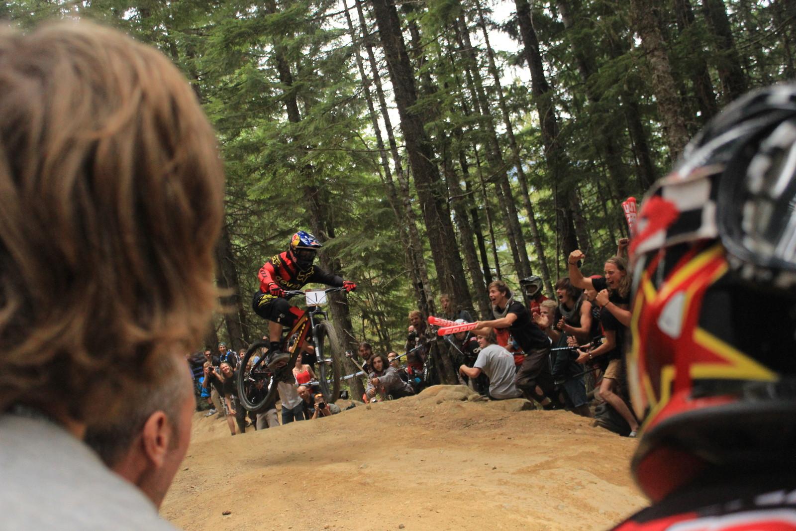 Chainsaw Massacre - el_guapo_goro - Mountain Biking Pictures - Vital MTB