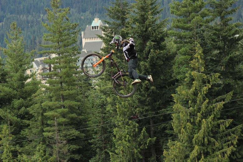 Nothing - el_guapo_goro - Mountain Biking Pictures - Vital MTB
