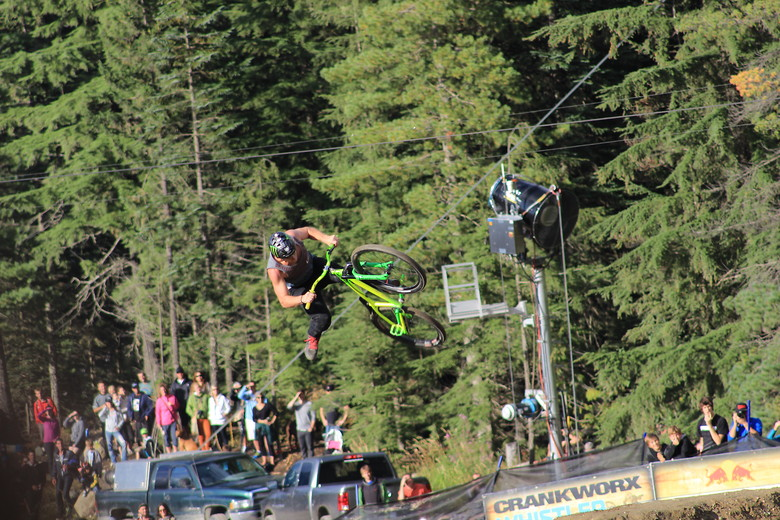 Sam Pilgrim - el_guapo_goro - Mountain Biking Pictures - Vital MTB