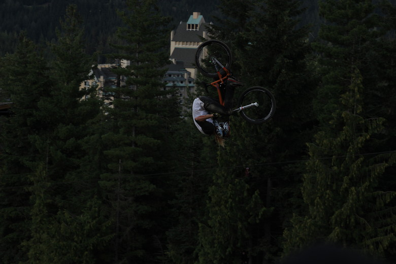 Kelly Mcgarry - el_guapo_goro - Mountain Biking Pictures - Vital MTB