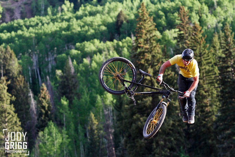 Casey Groves - jodygrigg - Mountain Biking Pictures - Vital MTB