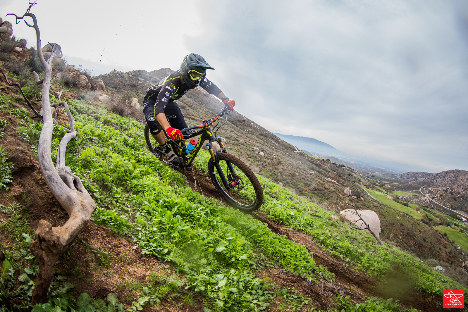 ZAK RUSTIGIAN - danseverson photo - Mountain Biking Pictures - Vital MTB