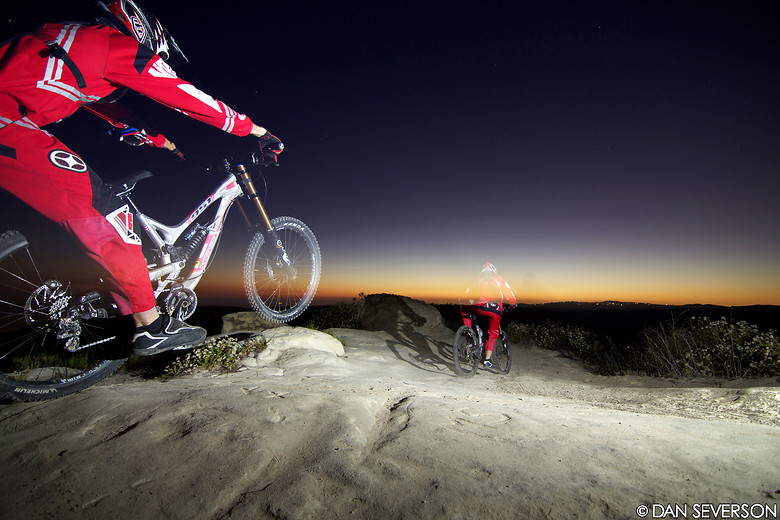 Dan Lawrence - danseverson photo - Mountain Biking Pictures - Vital MTB