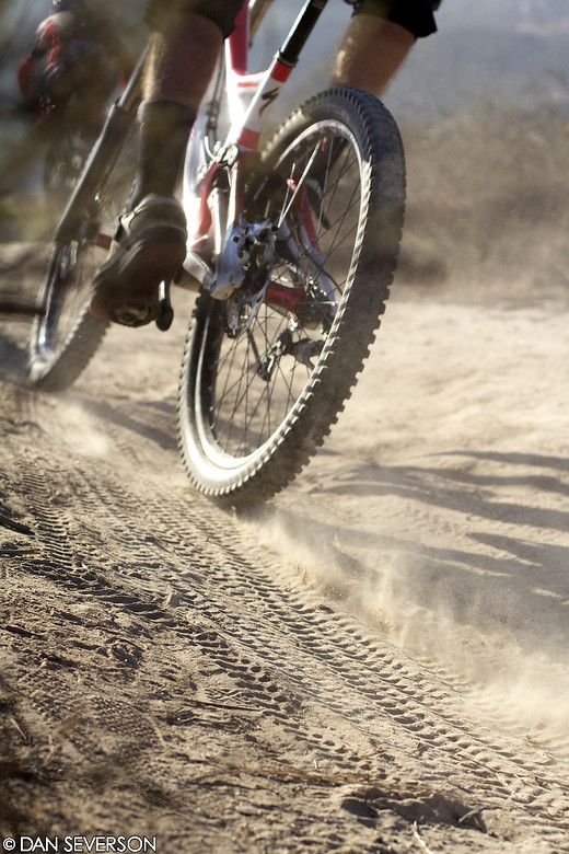 Ryan Paquette, Adam Digby - danseverson photo - Mountain Biking Pictures - Vital MTB