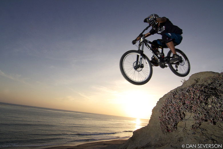 Z-WAAAAAZ  - danseverson photo - Mountain Biking Pictures - Vital MTB