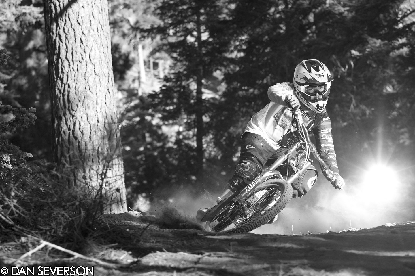 CHRIS CALLEROS - danseverson photo - Mountain Biking Pictures - Vital MTB