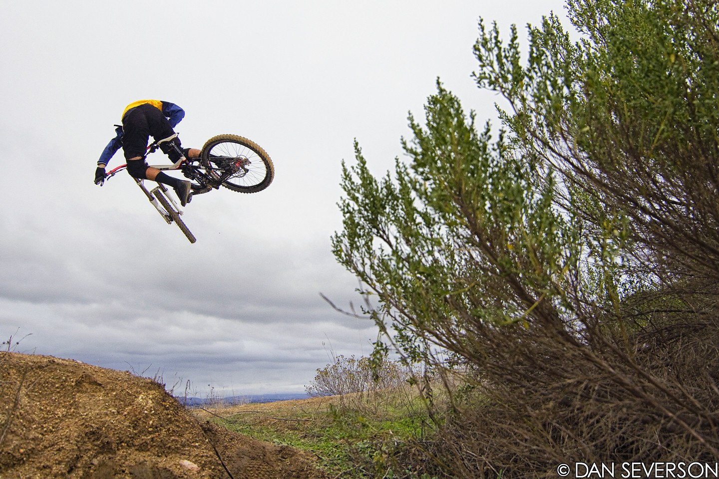 LUCAS COWAN - danseverson photo - Mountain Biking Pictures - Vital MTB