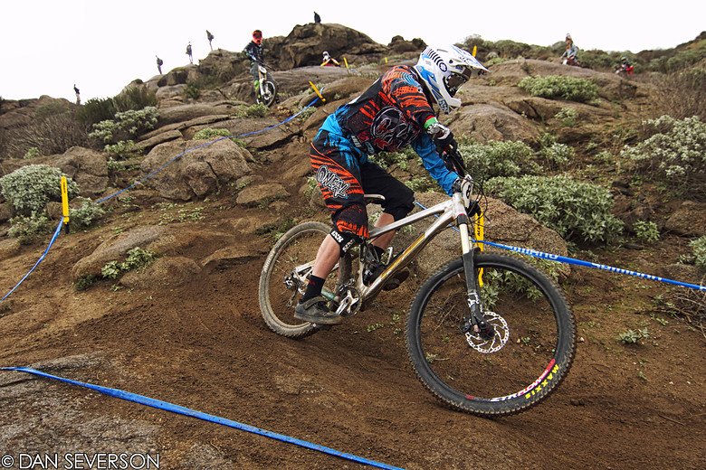 Logan Bingelli - Men's Pro Winner - danseverson photo - Mountain Biking Pictures - Vital MTB