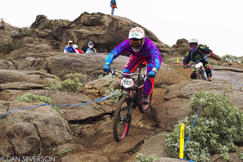 Kyle Prato and Jake Payne - danseverson photo - Mountain Biking Pictures - Vital MTB