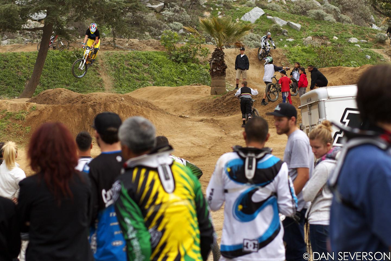 Jump Session at Southridge - danseverson photo - Mountain Biking Pictures - Vital MTB
