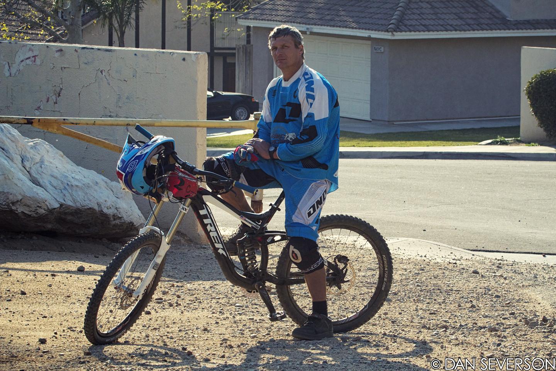 Joe Picchiottino Vet Men's Winner - danseverson photo - Mountain Biking Pictures - Vital MTB