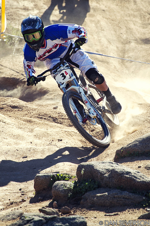 Waylon Smith 3rd Pro Men - danseverson photo - Mountain Biking Pictures - Vital MTB