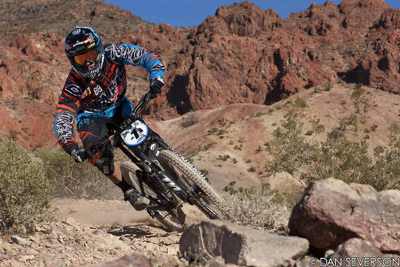 RACE REPORT: 2013 Reaper Madness - ProGRT Winner, Logan Binggeli - danseverson photo - Mountain Biking Pictures - Vital MTB