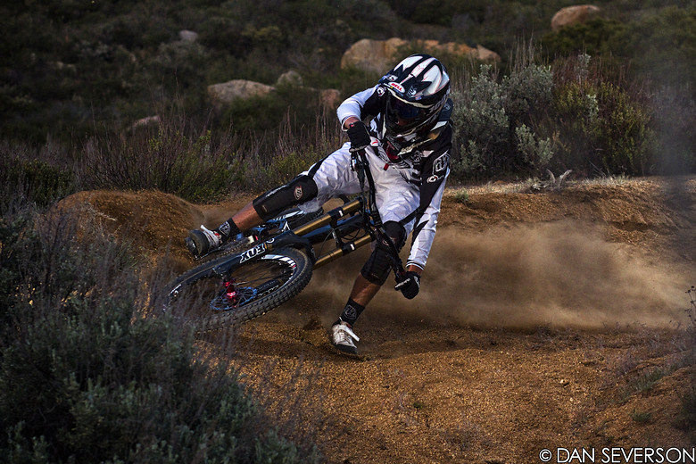 Charlie Harrison - danseverson photo - Mountain Biking Pictures - Vital MTB